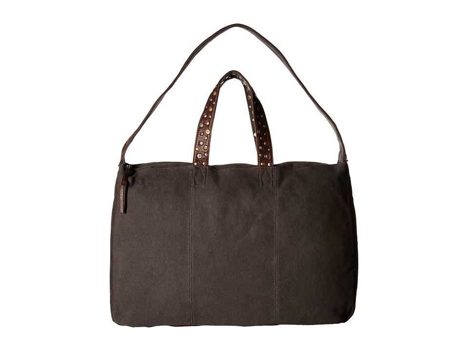 Volcom - Play N Hookie Bag (Gunmetal Grey) Bags