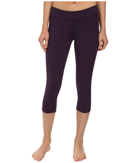 Reebok - Crossfit Chase Capris (Portrait Purple) Women