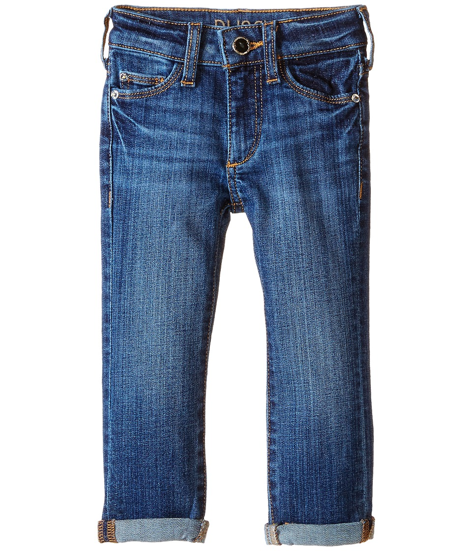 DL1961 Kids - Harper Boyfriend Jeans in Minogue (Toddler/Little Kids) (Minogue) Girl's Jeans