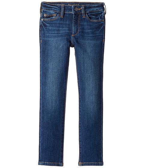DL1961 Kids - Chloe Skinny Jeans in Iman (Toddler/Little Kids) (Iman) Girl's Jeans