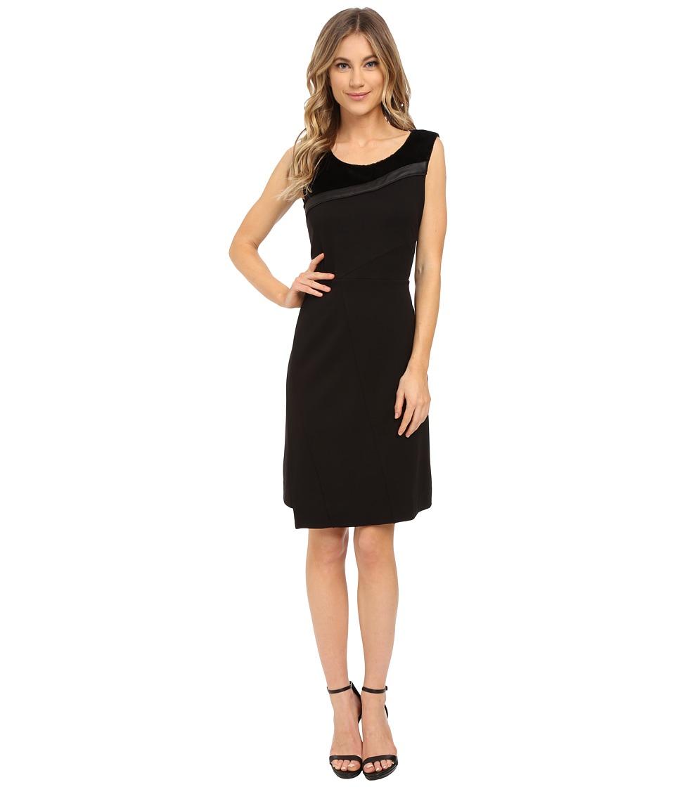 Lysse Elmet Dress (Black) Women