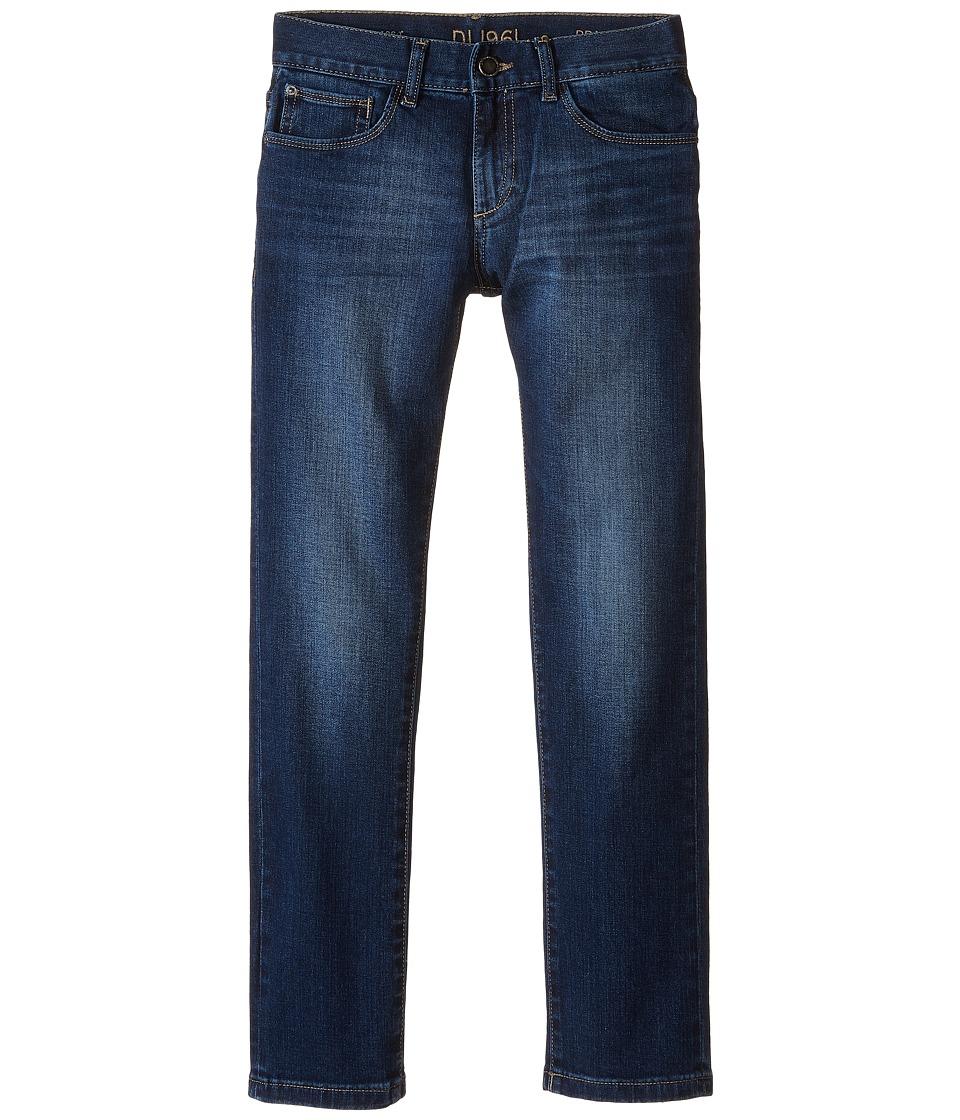 DL1961 Kids - Brady Slim Jeans in Windsor (Big Kids) (Windsor) Boy's Jeans