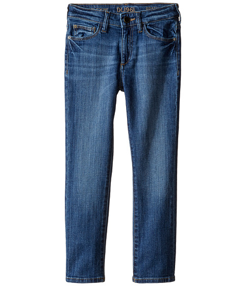 DL1961 Kids - Brady Slim Jeans in Fender (Toddler/Little Kids) (Fender) Boy's Jeans