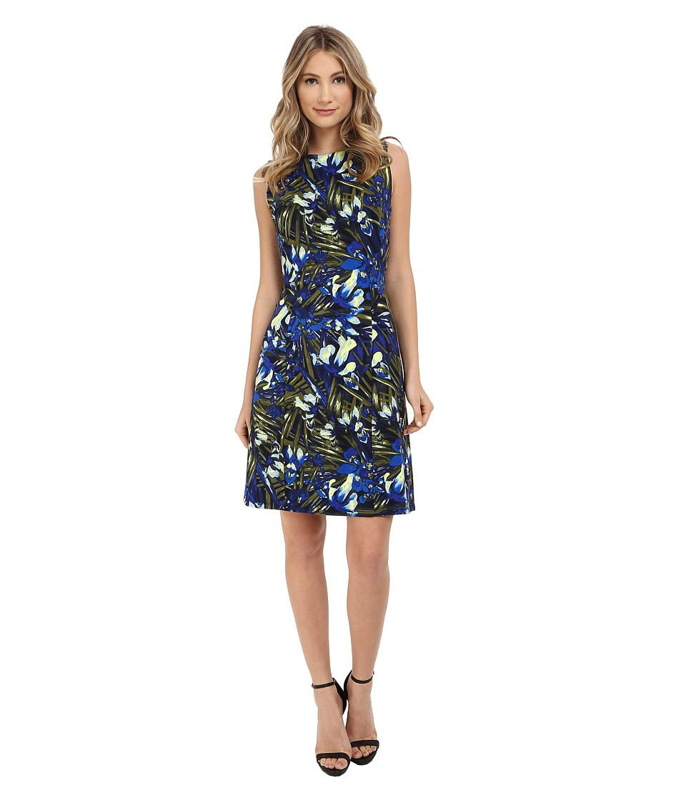 Lysse - Margot Dress (Garden Foliage) Women's Dress