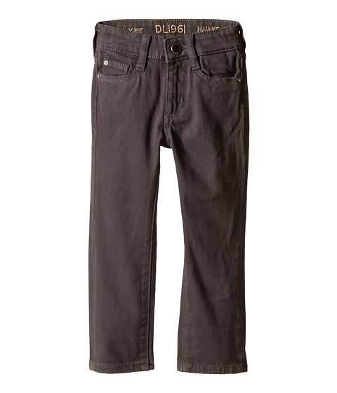 DL1961 Kids - Hawke Skinny Jeans in Fulham (Toddler/Little Kids/Big Kids) (Fulham) Boy's Jeans