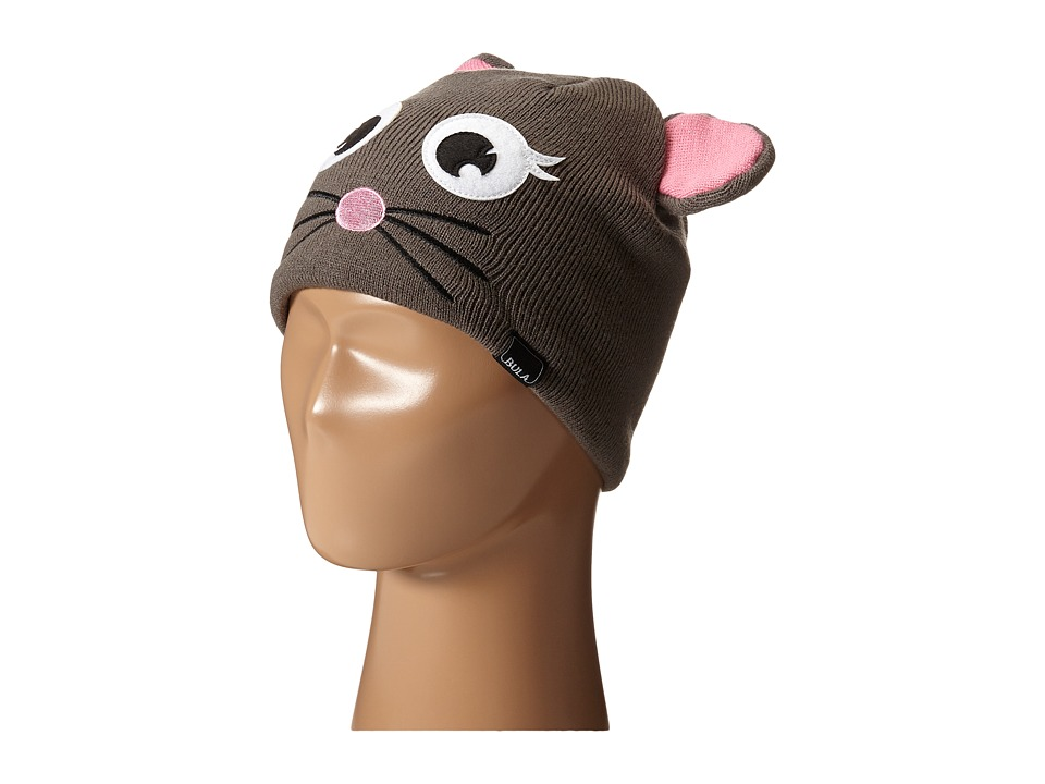 BULA - Fun Beanie (Big Kid) (Mouse) Beanies