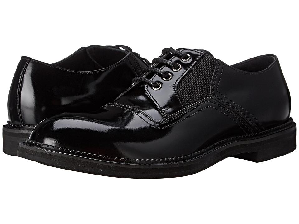 Dolce & Gabbana - Derby (Black) Men