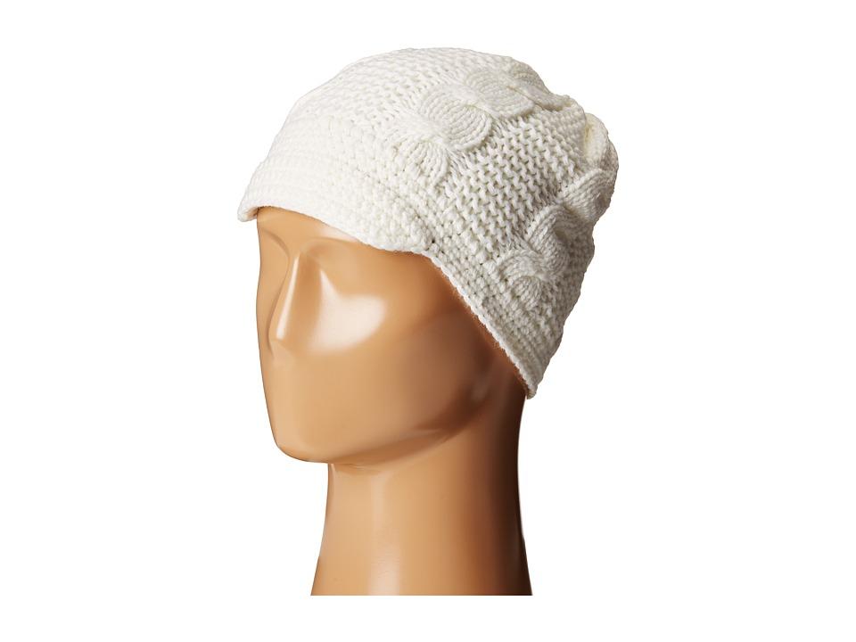 BULA - Lulu Cap (White) Caps