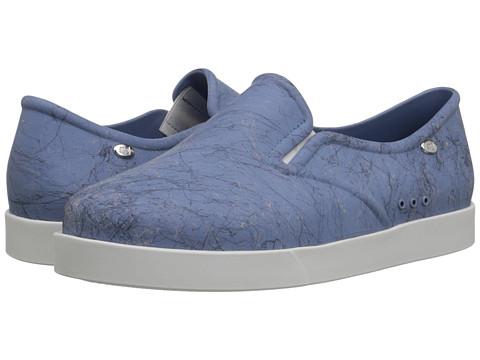 Mel by Melissa - Mel Kick (Blue) Women's Shoes