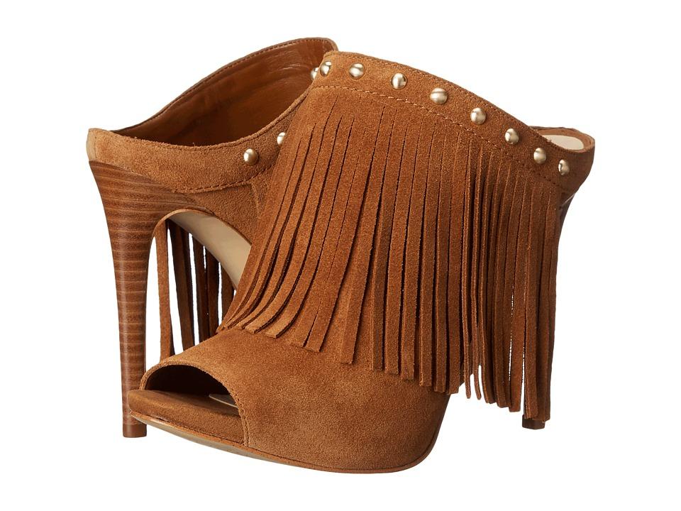 Womens Shoes GUESS Ara Tan Suede