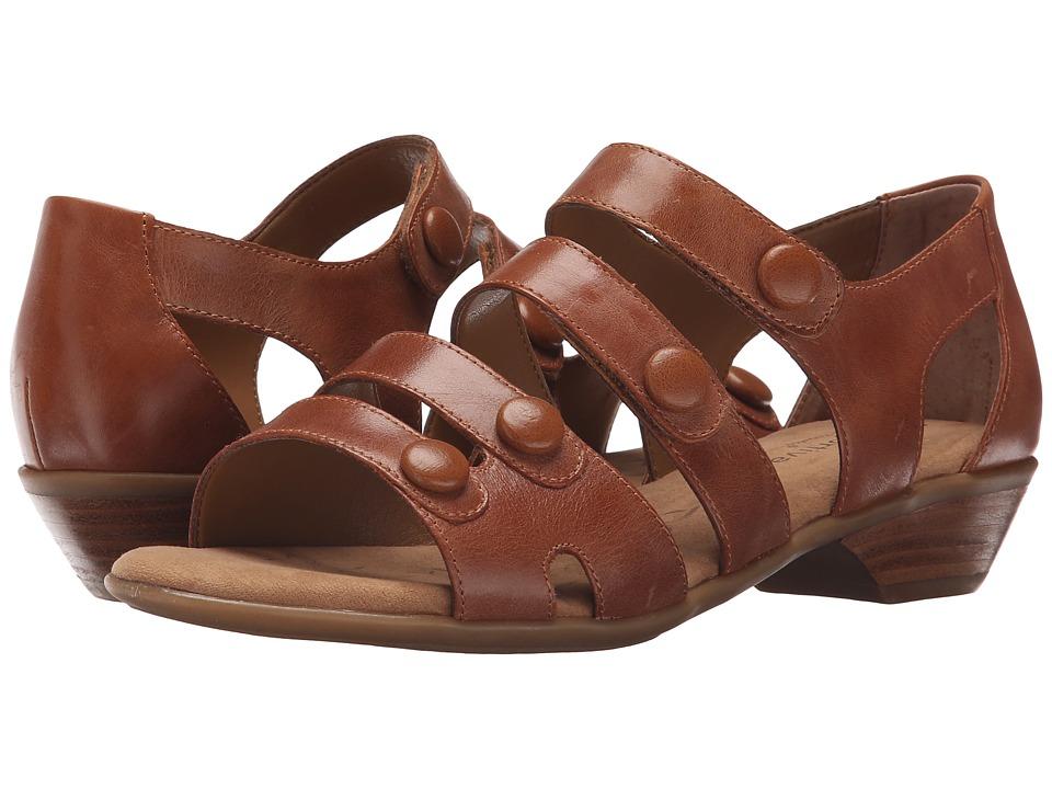 Comfortiva - Reading (Cork Montana) Women's 1-2 inch heel Shoes