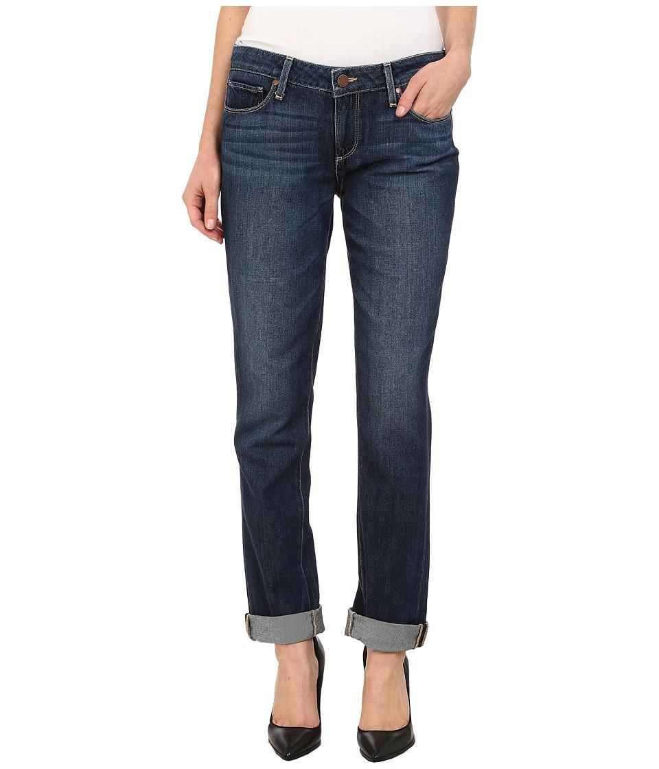 Paige - Jimmy Jimmy Skinny Jeans in Elia (Elia) Women's Jeans