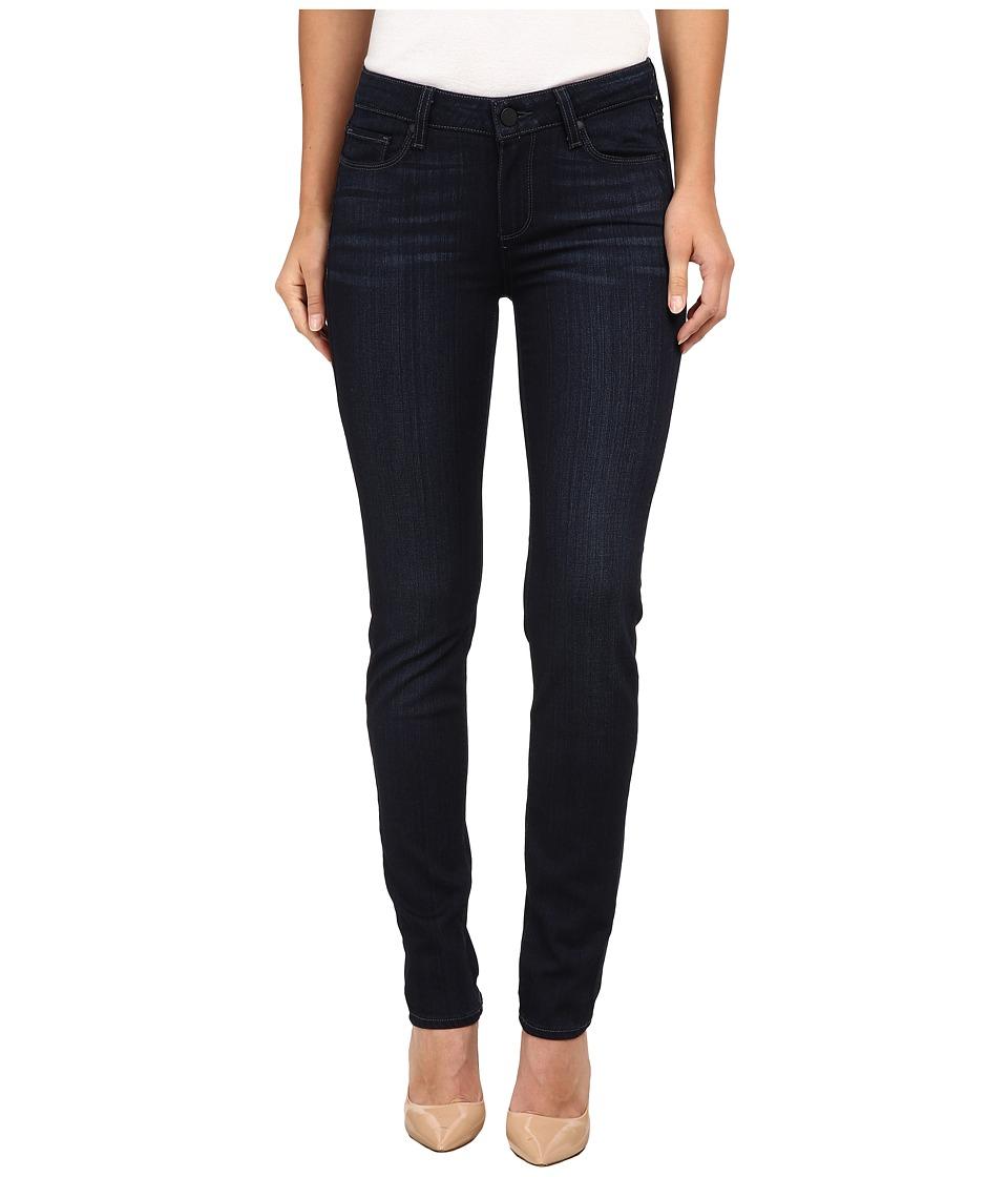 Paige - Skyline Skinny Jeans in Barnette (Barnette) Women's Jeans