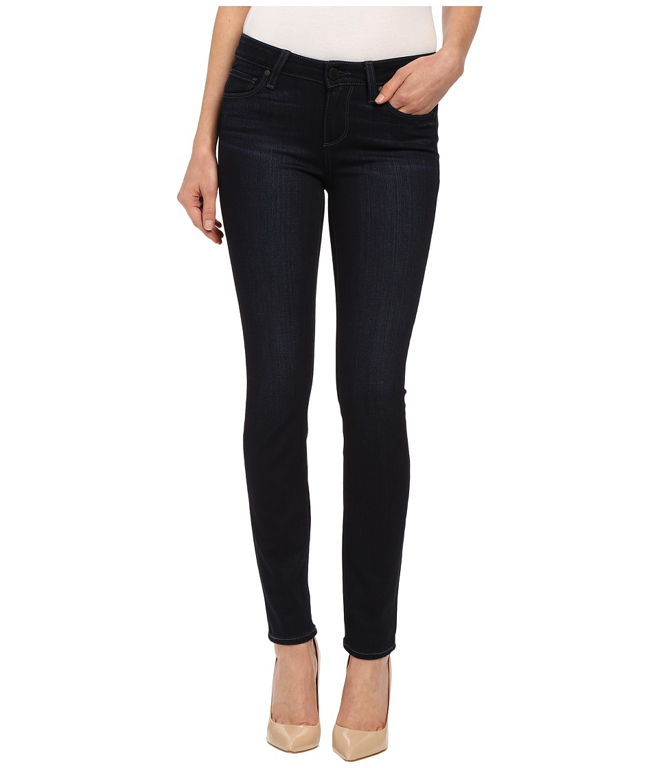 Paige - Verdugo Ankle Jeans in Barnette (Barnette) Women's Jeans