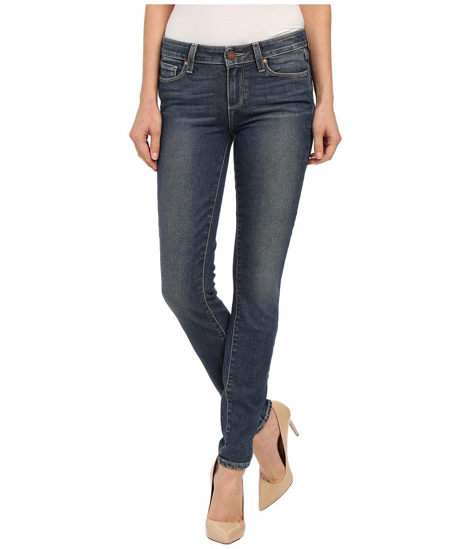 Paige - Verdugo Ultra Skinny Jeans in Brennan (Brennan) Women