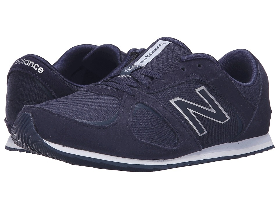 New Balance - WL555 (Abyss) Women's Lace up casual Shoes