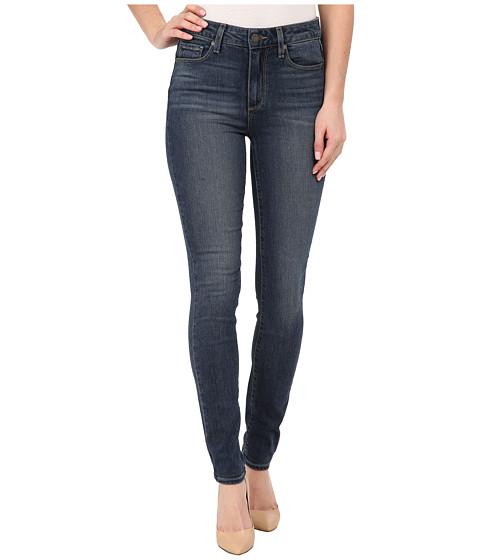 Paige - Hoxton Ultra Skinny Jeans in Kenley (Kenley) Women