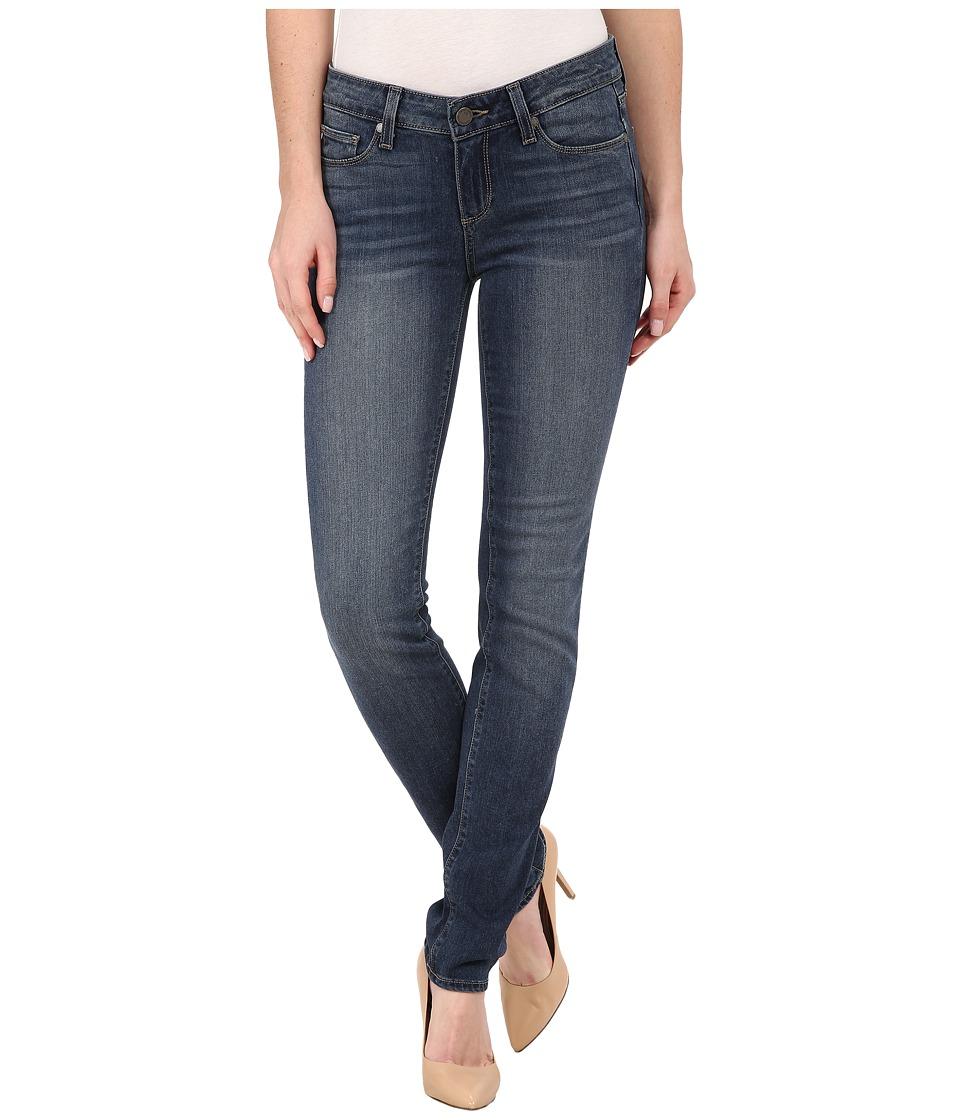Paige - Skyline Skinny Jeans in Kenley (Kenley) Women's Jeans