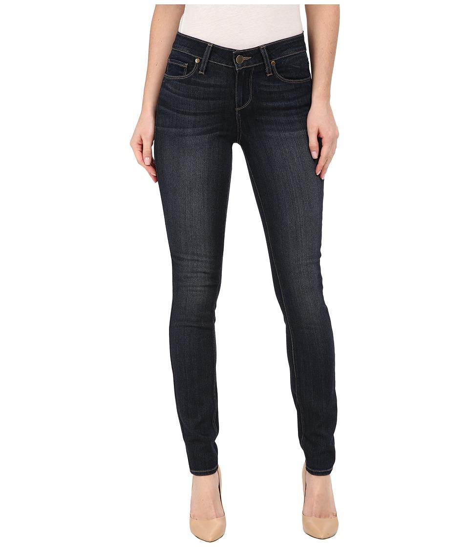 Paige Verdugo Ultra Skinny Jeans in Juna (Juna) Women's Jeans