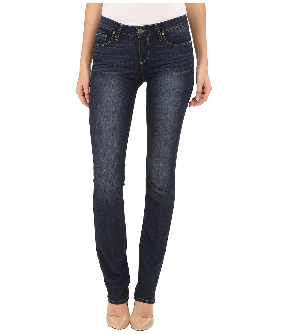 Paige Skyline Straight Jeans in Juna (Juna) Women's Jeans