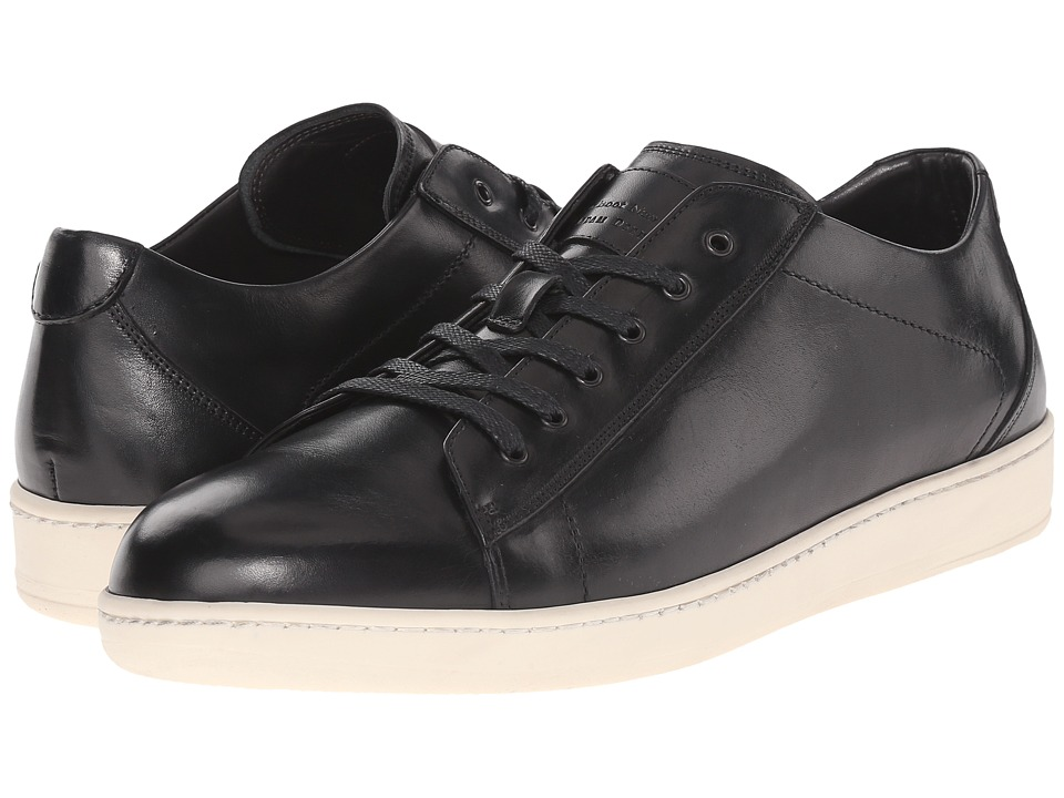 To Boot New York - Bancroft (Black) Men's Shoes