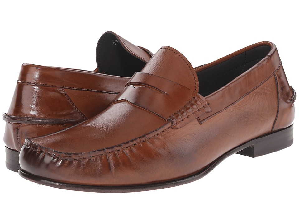 To Boot New York - Cromwell (Cognac) Men's Shoes