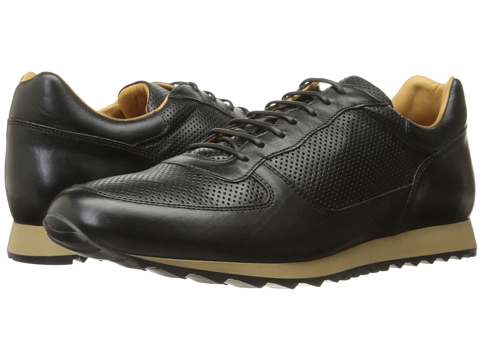 To Boot New York - Shepard (Black) Men's Shoes