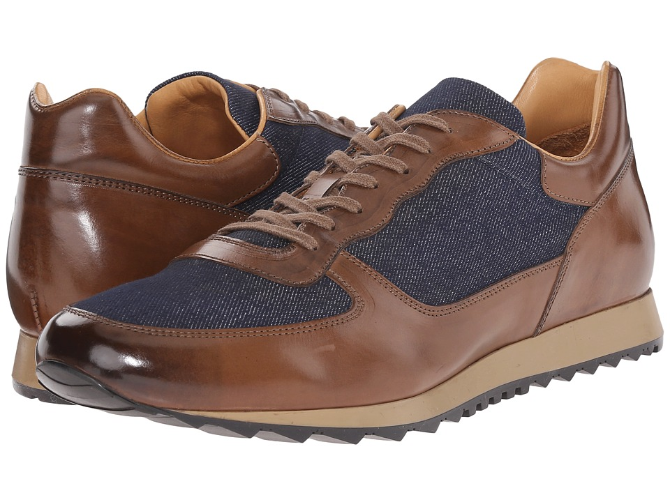 To Boot New York - Aldus (Denim) Men's Shoes