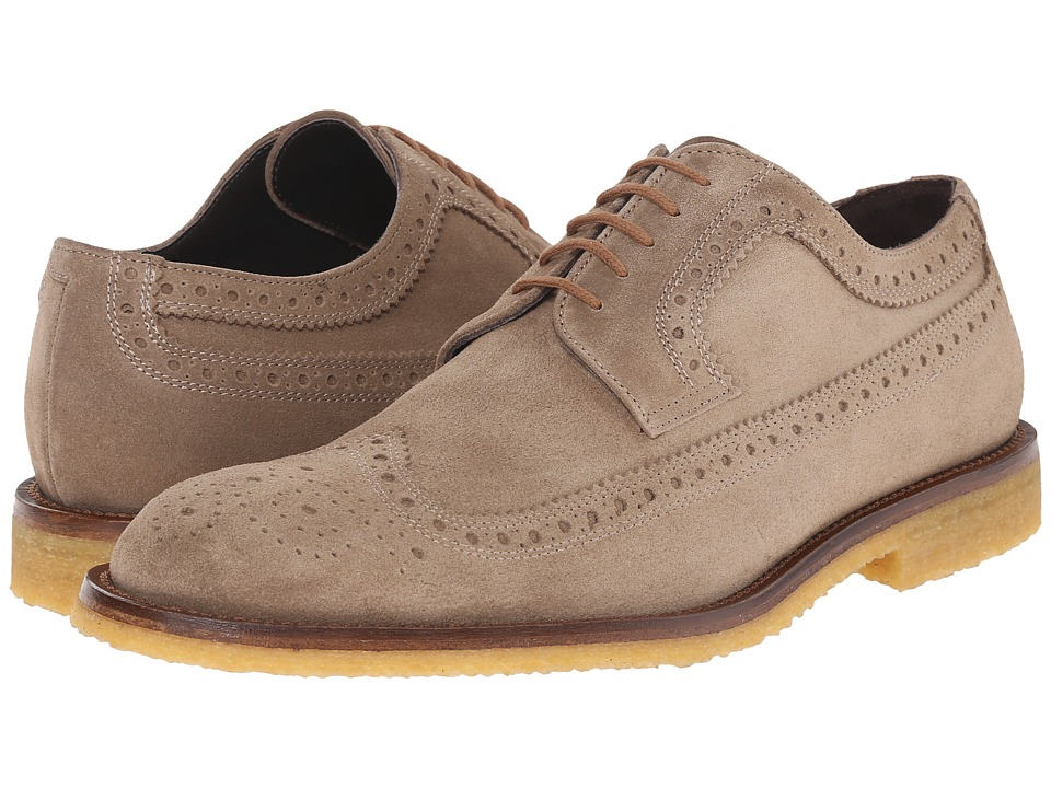 To Boot New York - Bergen (Flint) Men's Shoes