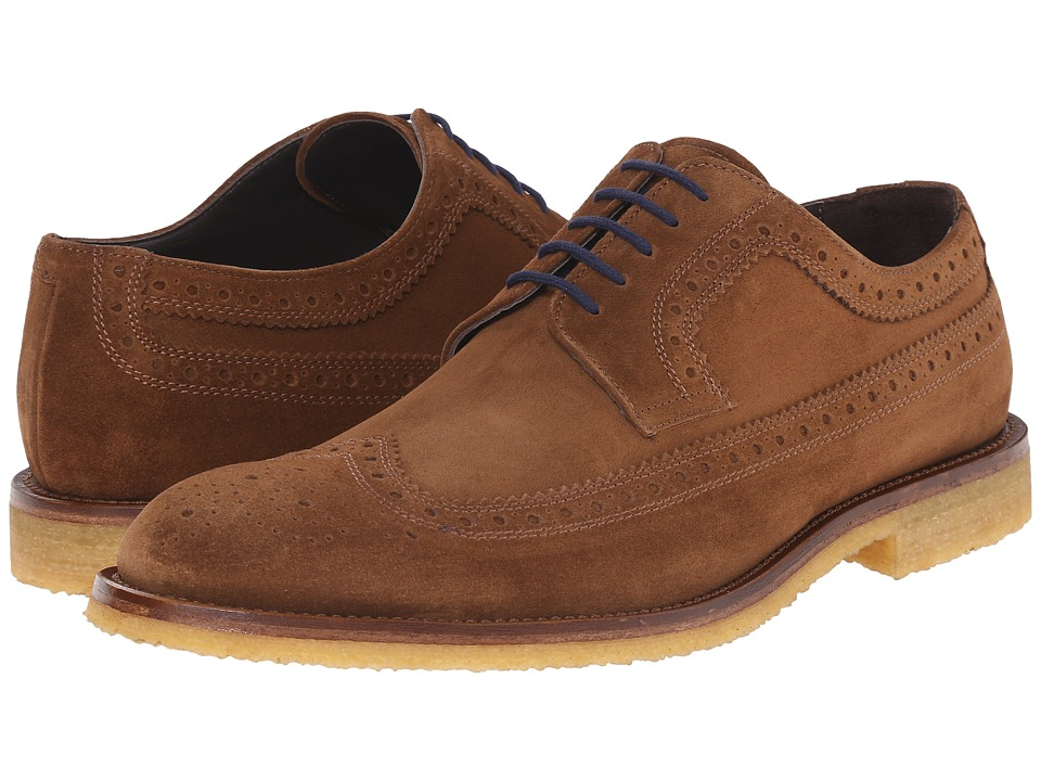 To Boot New York - Bergen (Sigaro) Men's Shoes