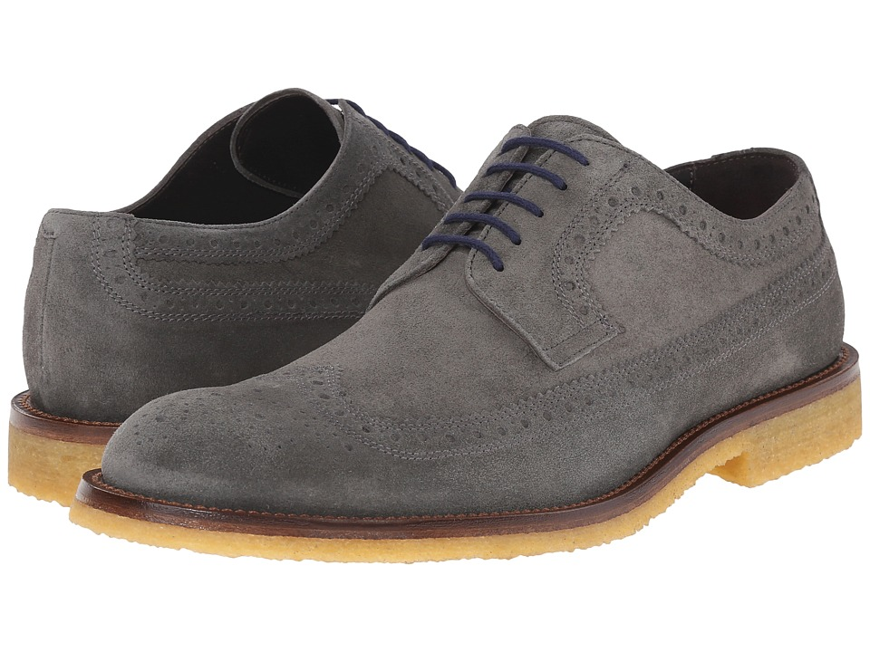To Boot New York - Bergen (Stone) Men's Shoes