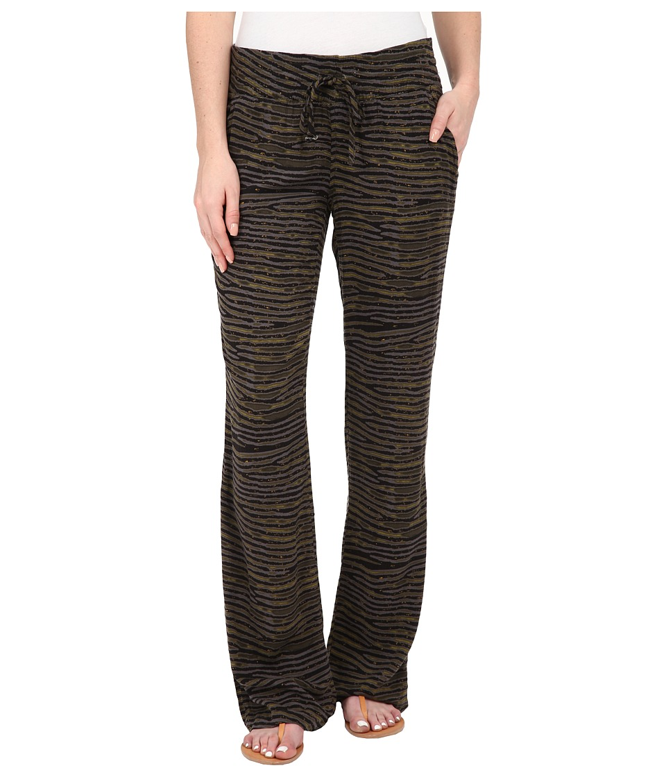 Hurley - Venice Beach Pants (Cargo Khaki) Women's Casual Pants
