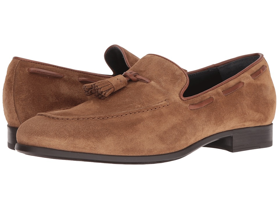 To Boot New York - Faraday (Sigaro) Men's Slip on Shoes