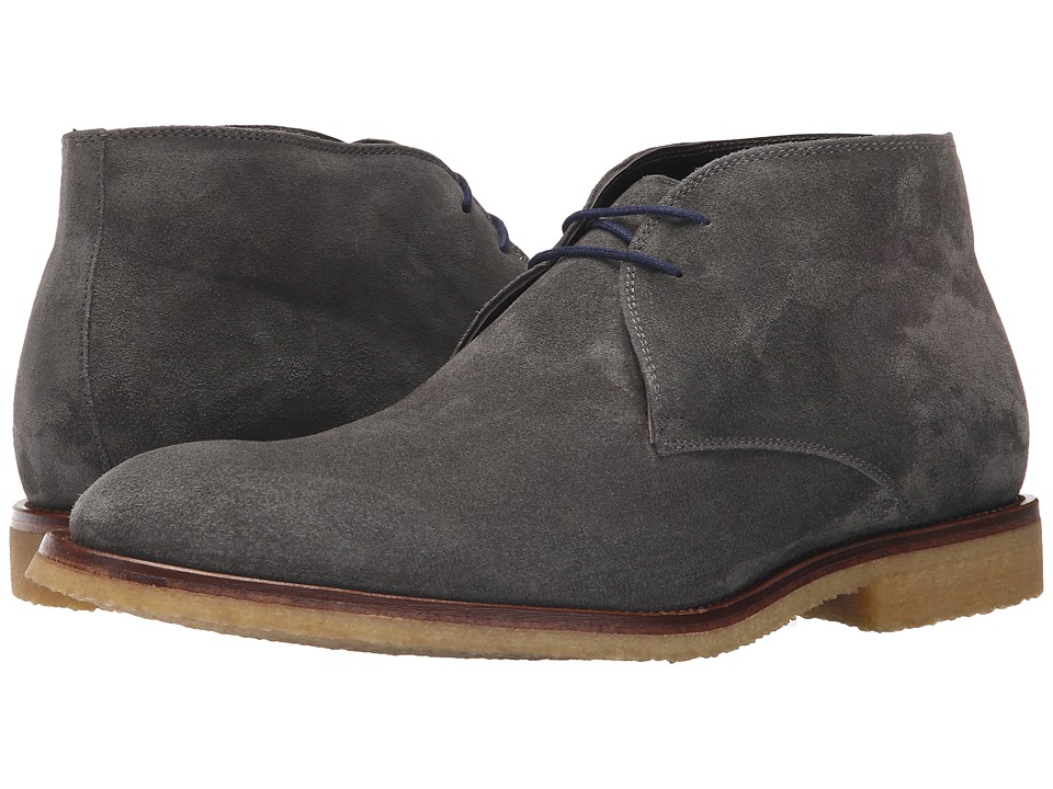 To Boot New York - Cardinal (Stone) Men's Lace-up Boots