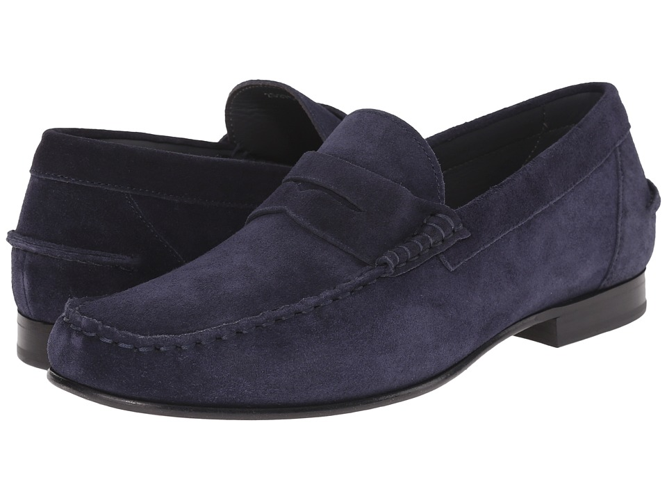 To Boot New York - Cromwell (Blue) Men's Shoes