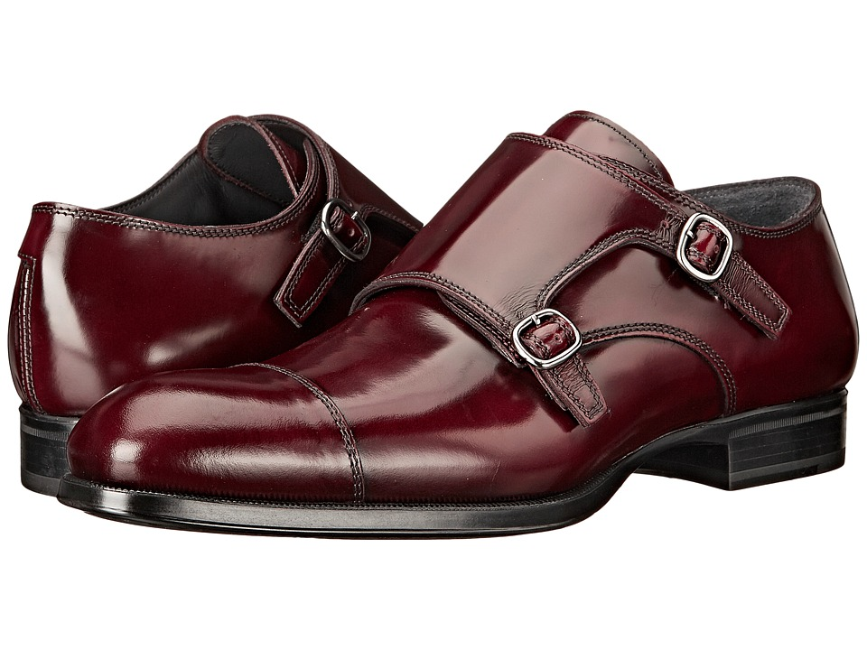 To Boot New York - Bailey (Bordo) Men's Shoes