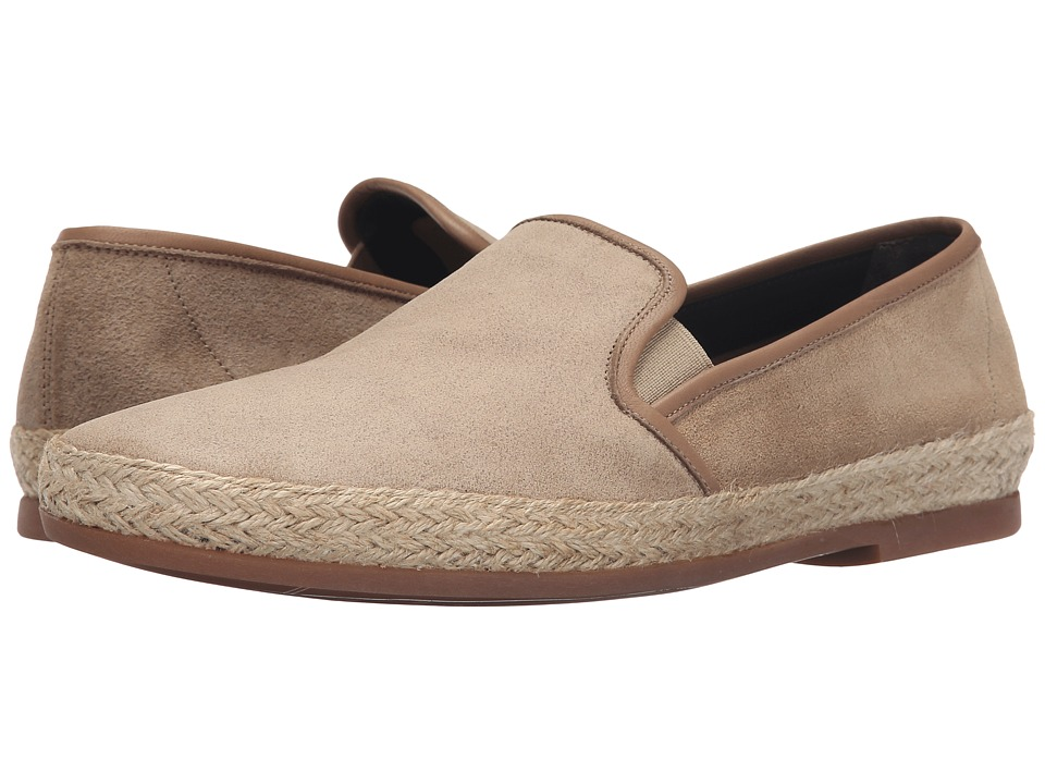 To Boot New York - Pedro (Sand) Men's Slip on Shoes