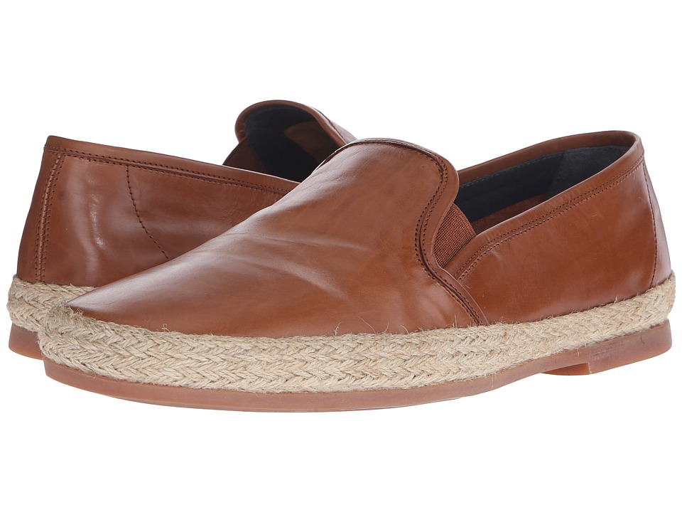 To Boot New York - Diego (Cognac) Men's Slip on Shoes