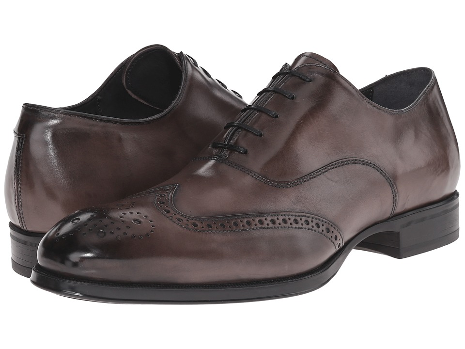 To Boot New York - Dodd (Grey) Men's Shoes