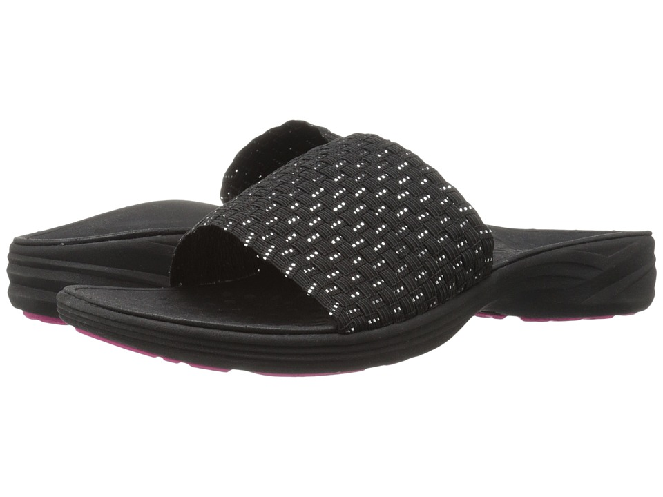 VIONIC - Serene Kitts (Black) Women