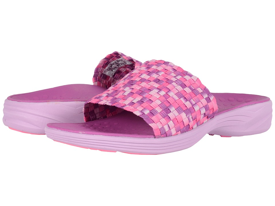 VIONIC - Serene Kitts (Berry) Women's Sandals