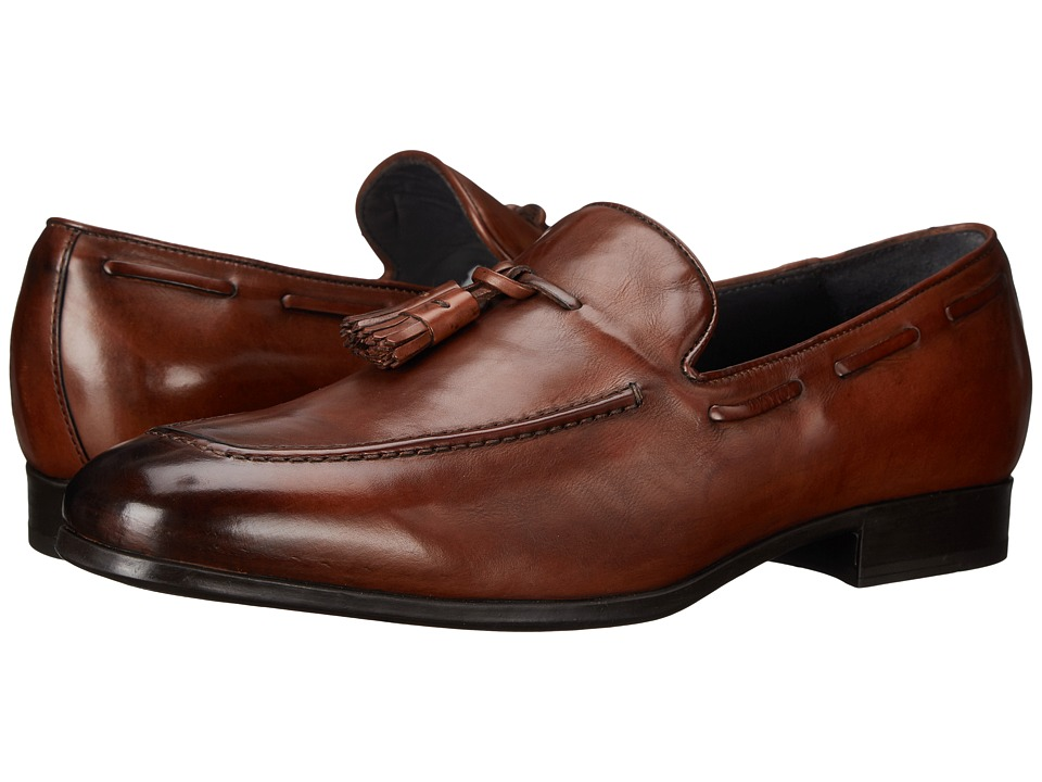 To Boot New York Flannery (Cognac) Men