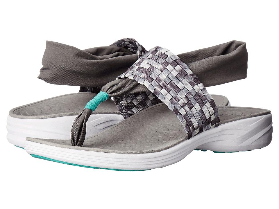 d99d36f5e8f3 ... UPC 616542315160 product image for VIONIC - Serene Tia (Charcoal)  Women s Sandals