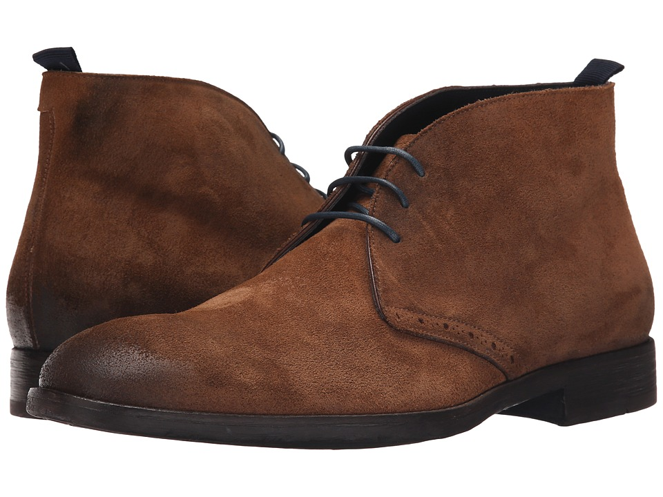 To Boot New York - Colby (Brown) Men's Shoes