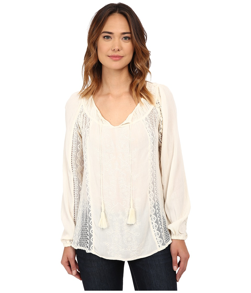 O'Neill - Holland Top (Naked) Women's Blouse