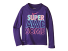 Super Awesome Long Sleeve Tee