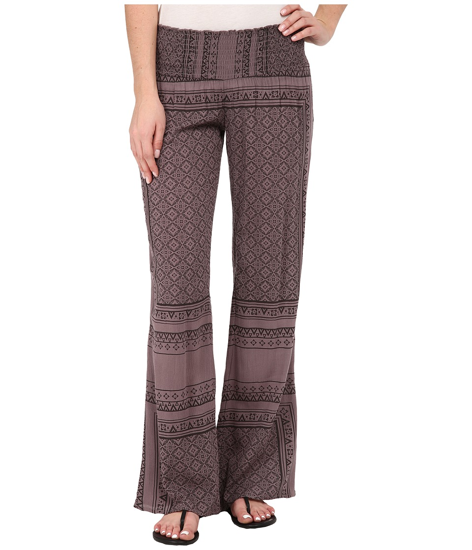 O'Neill - Johnson Pants (Whisteria) Women's Casual Pants