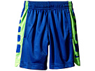 Elite Stripe Shorts