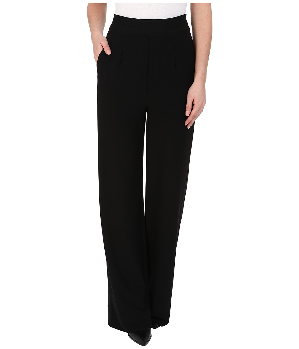 Lysse - Bianca Pants (Black) Women's Casual Pants