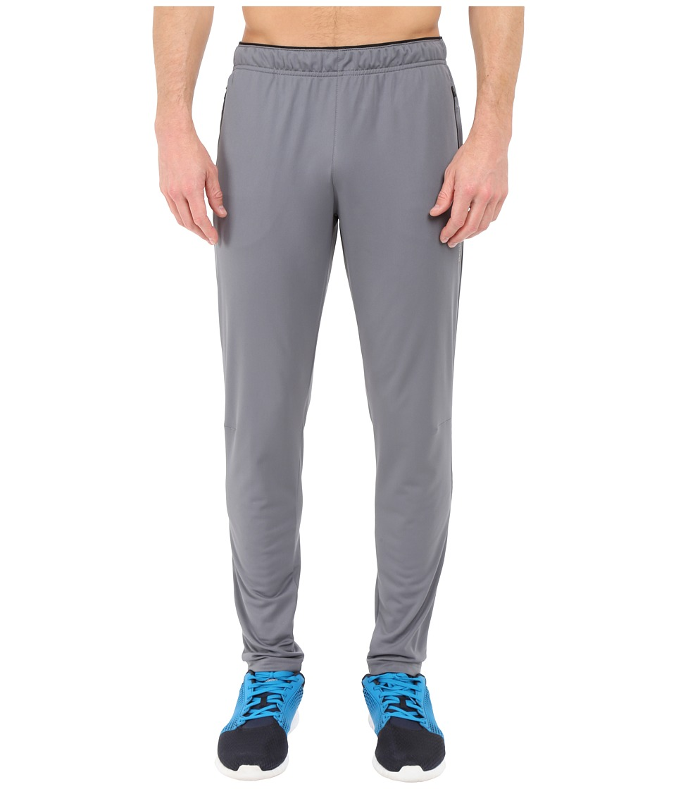 Reebok - Workout Ready Trackster Pants (Alloy) Men's Casual Pants